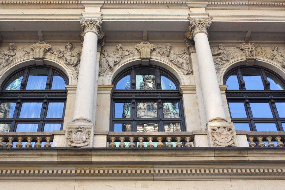 Rundgang: Das koloniale Erbe Hamburgs