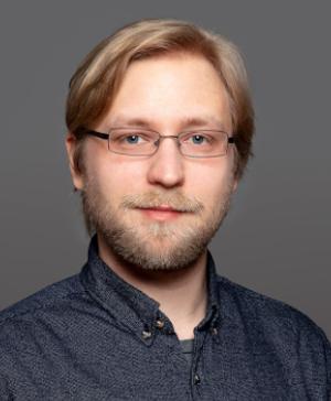 Stephen Albrecht
